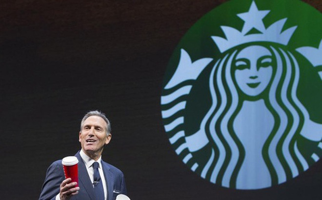 Tại sao Chủ tịch Tập mong đợi Starbucks giúp cải thiện căng thẳng Mỹ-Trung?