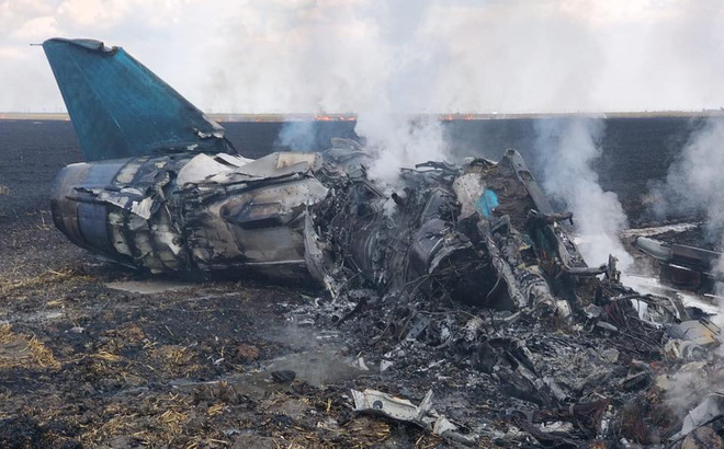 """Trung Quốc bắn hạ MiG-21 Ấn Độ bằng vũ khí bí mật """"có khả năng hủy diệt hàng loạt""""?"""