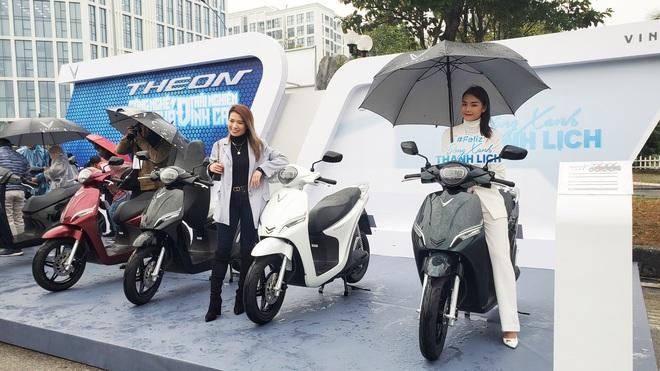 Chi tiết xe máy VinFast Feliz mở màn 2021 khiến Honda Vison, Yamaha Janus phải dè chừng - Ảnh 11.
