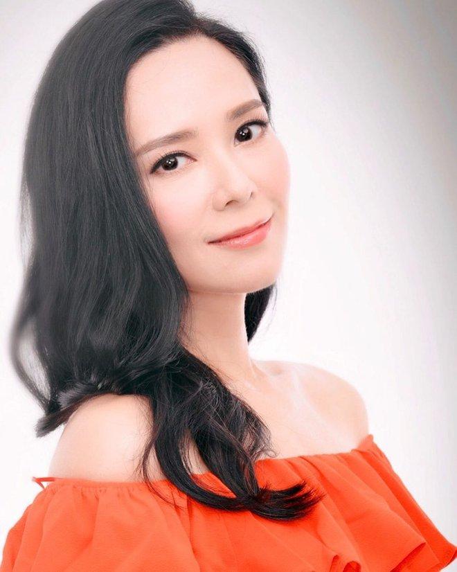 Hoa hậu Hong Kong mất sự nghiệp vì tai tiếng giật chồng, bỏ thai ra sao ở tuổi U50? - Ảnh 14.