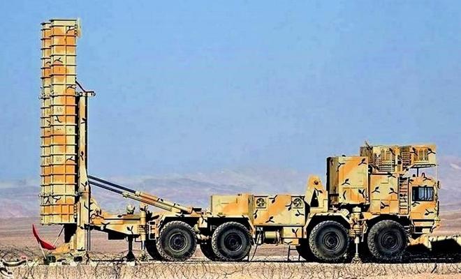 """Những tên lửa Iran có thể """"vít cổ"""" máy bay ném bom B-52 của Mỹ - ảnh 1"""