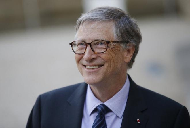Tỉ phú Bill Gates lẳng lặng gom đất nông nghiệp Mỹ - ảnh 1