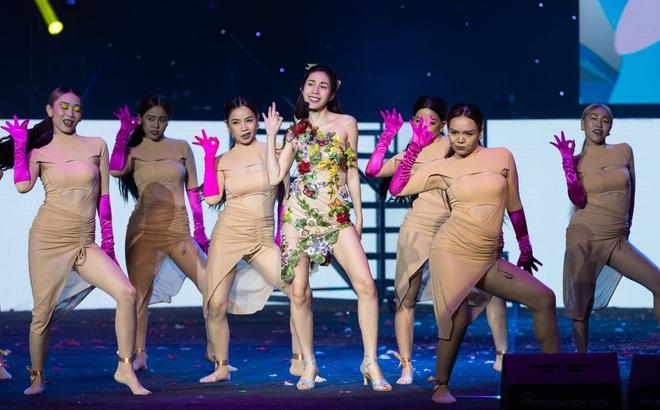Noo Phước Thịnh, Thủy Tiên, Đức Phúc làm bùng nổ sân khấu lễ trao giải âm nhạc