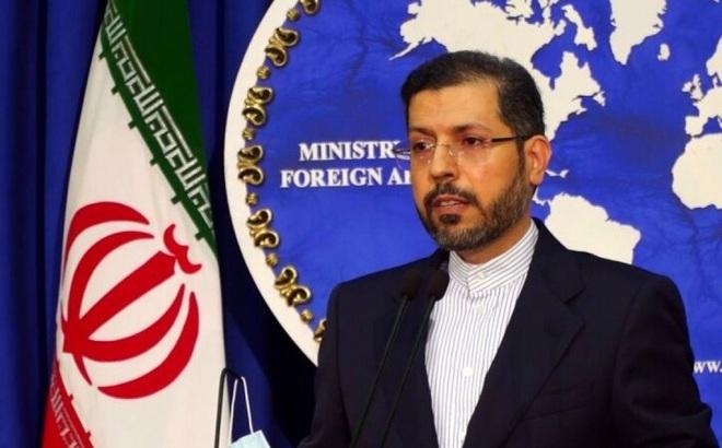Iran bác bỏ tin đồn về việc thả tàu chở dầu của Hàn Quốc
