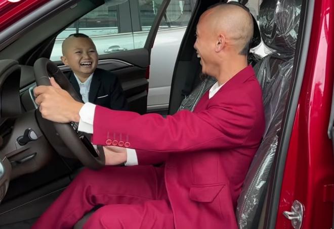 Cuộc sống giàu có với cơ ngơi tiền tỷ của anh em Tam Mao sau gần 3 năm làm Youtuber - Ảnh 9.