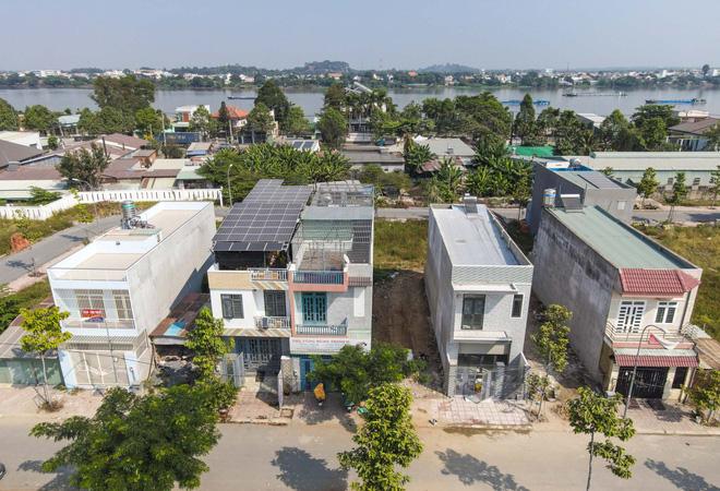 Gỡ chậm sổ hồng cho khu dân cư Tân Hạnh - Ảnh 3.
