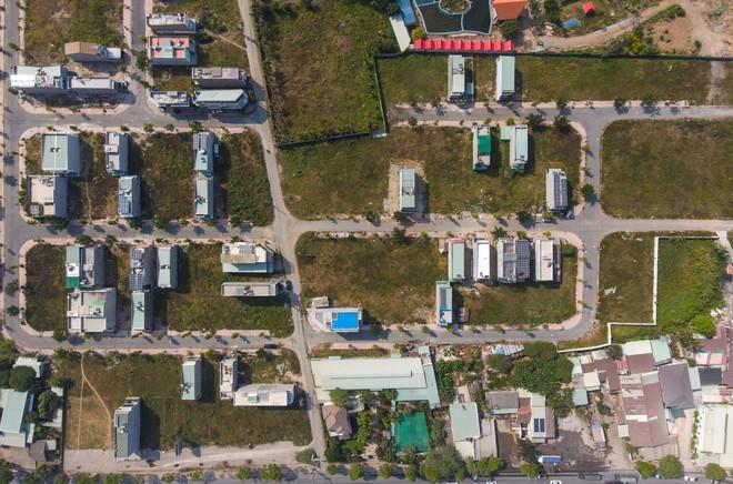 Gỡ chậm sổ hồng cho khu dân cư Tân Hạnh - Ảnh 2.