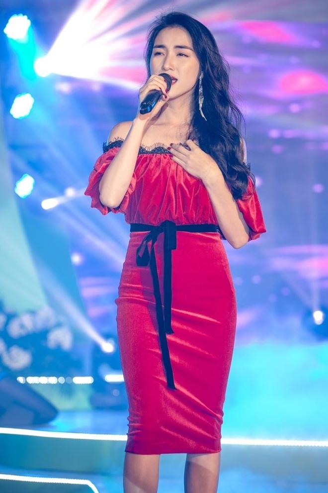 Hòa Minzy: Việc bỏ quy định cấm hát nhép chẳng có giá trị gì, ai hát nhép thì vẫn hát nhép - Ảnh 4.