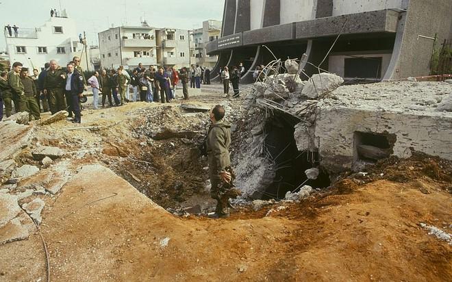 Khám phá khoảnh khắc Israel hứng đòn chí tử: Đến Iran cũng phải cắp tráp học tập? - Ảnh 2.