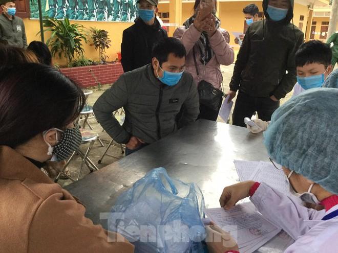 Lạng Sơn kích hoạt khu cách ly phòng chống dịch COVID-19 - Ảnh 2.