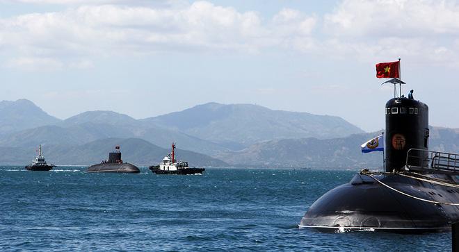 Tàu ngầm Kilo: Vượt trội, tuyệt hảo, Hải quân Việt Nam tin dùng - Hố đen cực nguy hiểm! - Ảnh 2.