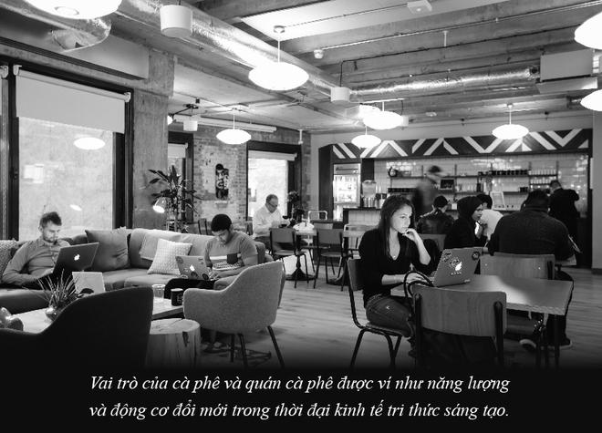 Văn hóa cà phê - Nghi thức của lòng hiếu khách ở Dubai - Ảnh 5.