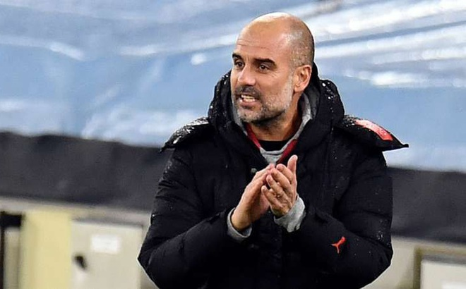 Nhảy lên nhì bảng, HLV Man City tránh nói về chức vô địch