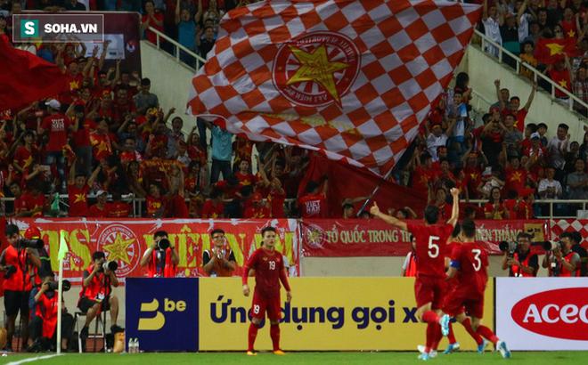 Malaysia gặp trở ngại không thể vượt qua, thầy trò HLV Park Hang-seo hưởng lợi lớn
