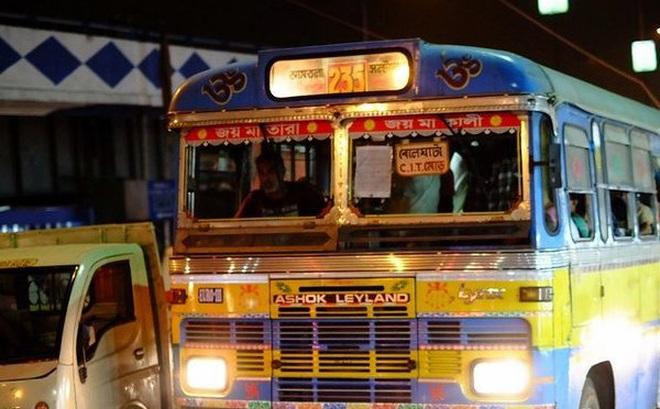 Sở giao thông Ấn Độ đổi lịch xe buýt vì lời đề nghị của 1 chú bé