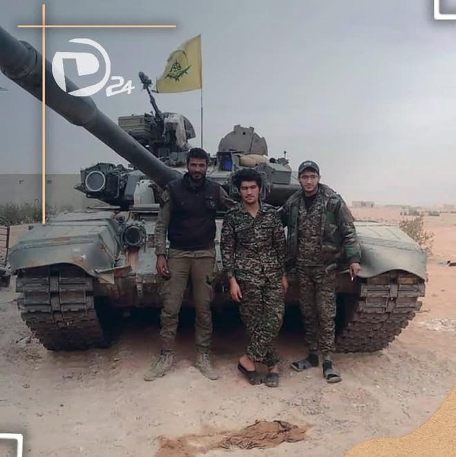 Bị Israel tàn sát ở Syria, Iran quyết bám trụ: Kế hoạch phục thù còn thiếu gió đông? - Ảnh 3.