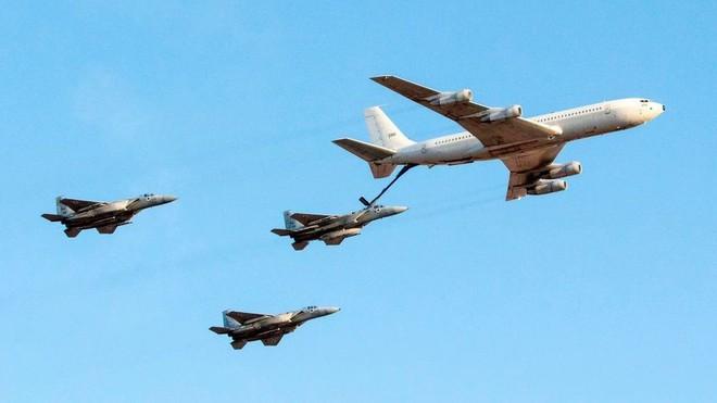 Iran rất nguy cấp, có thể bị tấn công trên tất cả các mặt trận: Israel đã hành động! - Ảnh 1.