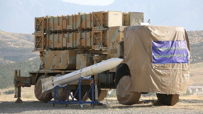 Iran rất nguy cấp, có thể bị tấn công trên tất cả các mặt trận: Israel đã hành động! - Ảnh 4.