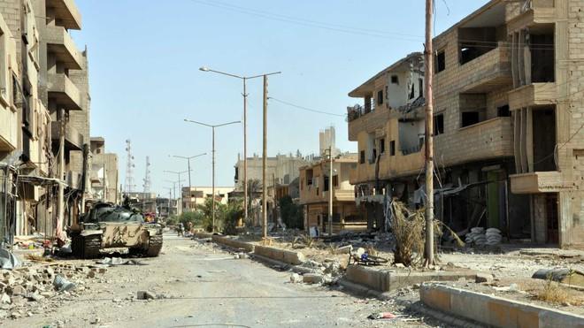 Bị Israel tàn sát ở Syria, Iran quyết bám trụ: Kế hoạch phục thù còn thiếu gió đông? - Ảnh 1.