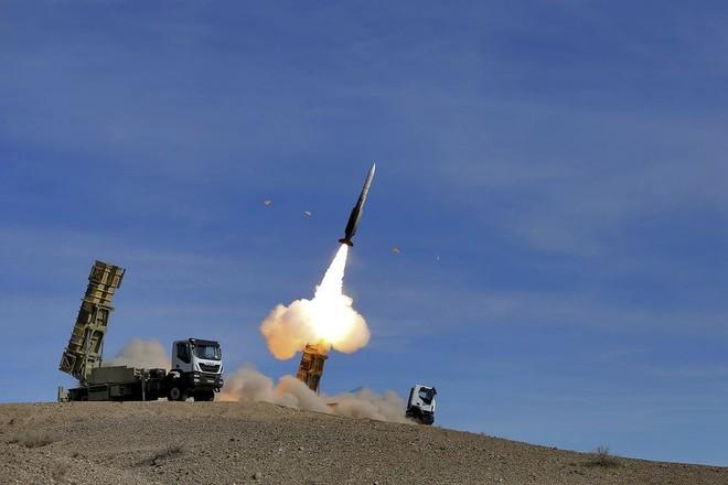 Bị Israel tàn sát ở Syria, Iran quyết bám trụ: Kế hoạch phục thù còn thiếu gió đông? - Ảnh 9.