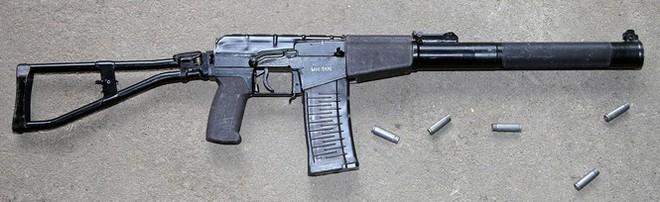 Những khẩu súng trường tốt nhất trong tay đặc nhiệm Spetsnaz của Nga - Ảnh 2.