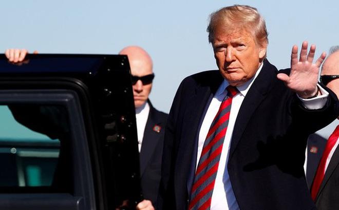 Tổng thống Donald Trump liệu có còn quyền lực và ảnh hưởng sau khi rời Nhà Trắng?