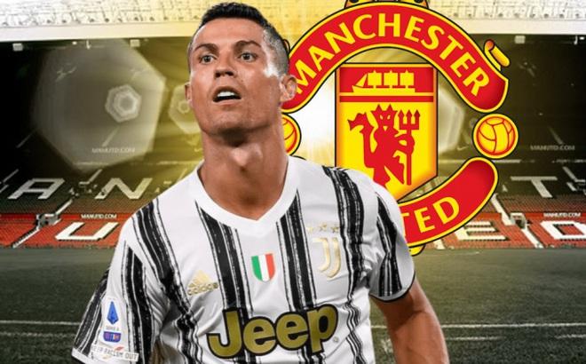 """Cristiano Ronaldo gây """"bão mạng"""" vì hành động bất ngờ với MU"""