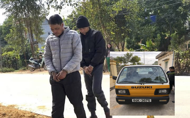 Đi ô tô, dùng súng điện để bắn chó từ Hà Nội đến Tuyên Quang