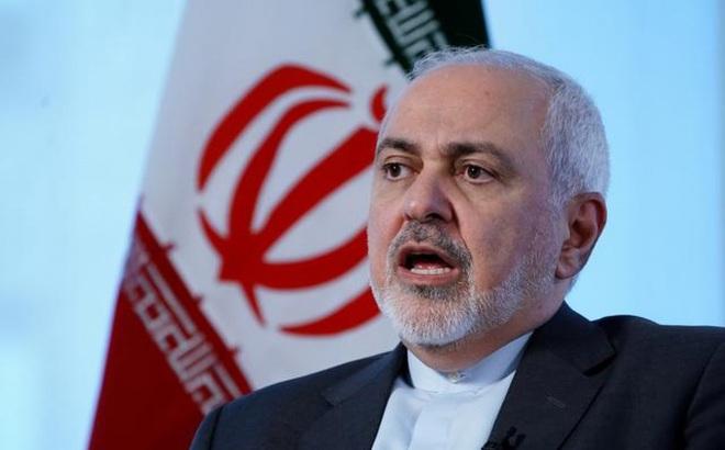 Iran để ngỏ việc quay lại thỏa thuận hạt nhân trong khuôn khổ P5+1