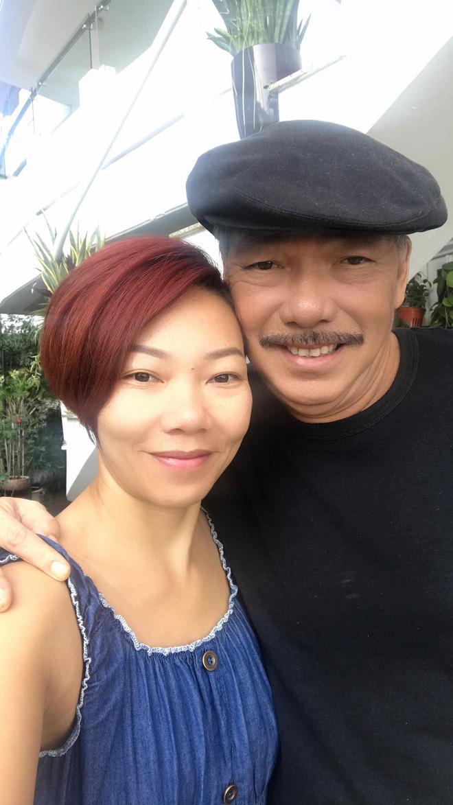 Diva Trần Thu Hà: Tin đồn không căn cứ khiến các con cháu trong gia đình sốc và phiền lòng - Ảnh 1.