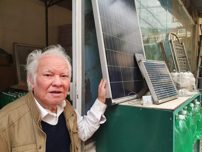 Chuyên gia nói gì về dự án điện mặt trời gần 14 triệu USD thành phế liệu? - Ảnh 1.