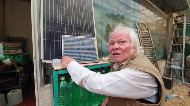 Chuyên gia nói gì về dự án điện mặt trời gần 14 triệu USD thành phế liệu? - Ảnh 3.