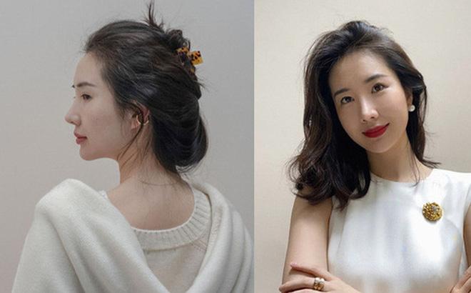Sau 8 tháng đăng đàn 'bóc phốt' chồng ngoại tình, vợ chủ tịch Taobao thăng hạng nhan sắc, vứt bỏ hình tượng bà nội trợ để làm doanh nhân