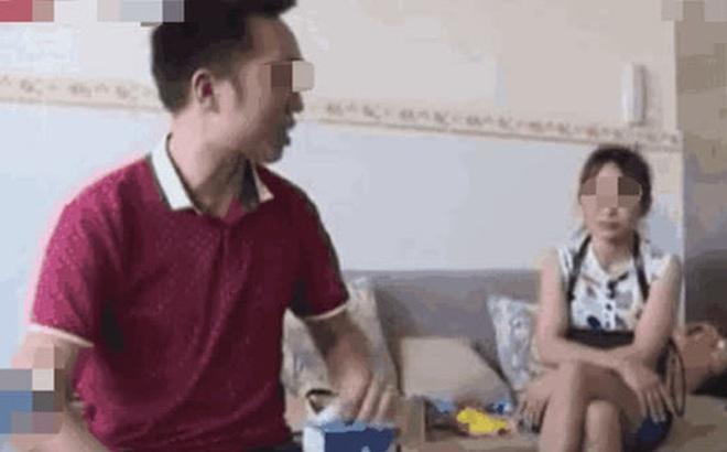 Bất ngờ nhận được tin nhắn nặc danh tố cáo vợ ngoại tình, chồng liền lập mưu trả thù nhưng không ngờ khiến cả 2 rơi vào lao lý