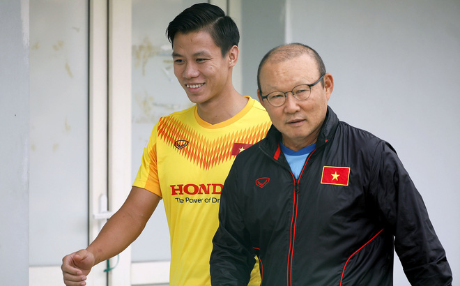 Thầy Park hưởng lợi nhờ quyết định của HLV từng lọt vào trận chung kết World Cup?