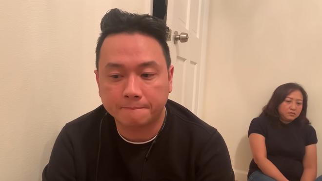 Gia đình Vân Quang Long đồng ý phát trực tiếp lễ viếng tại Mỹ - Ảnh 1.