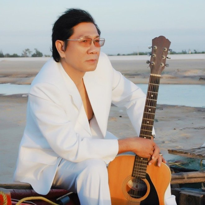 Nhạc sĩ Trịnh Việt Cường chia sẻ ký ức đẹp về danh ca Lệ Thu - Ảnh 1.
