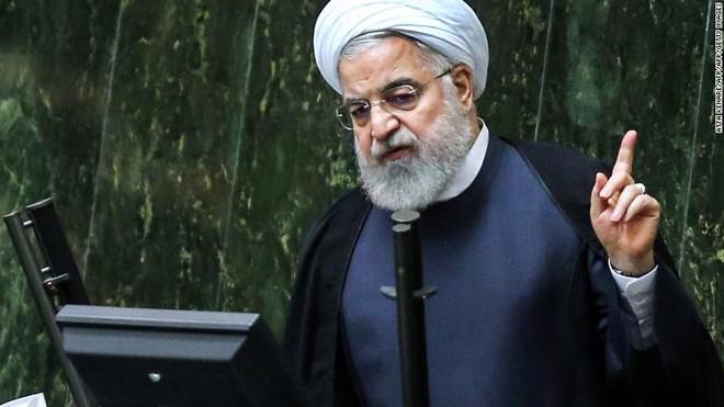 Israel bị tấn công, toàn bộ lực lượng ở biển Đỏ báo động khẩn - Có dấu hiệu Iran chuẩn bị đánh lớn - Ảnh 2.