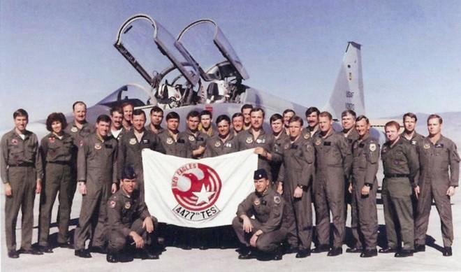 Bí mật Đại bàng Đỏ: Vì sao có phi đội máy bay Nga trong quân Mỹ? - ảnh 2