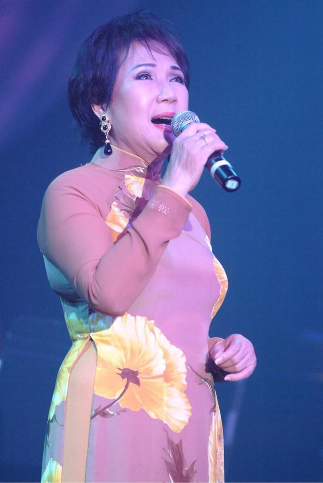 Nhạc sĩ Trịnh Việt Cường chia sẻ ký ức đẹp về danh ca Lệ Thu - Ảnh 2.