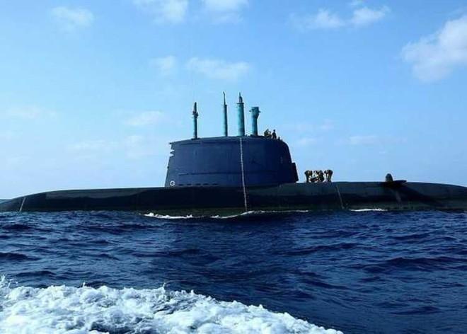 Iran có thể tấn công, Israel báo động cao trên Biển Đỏ - Trung Đông đứng trước nguy cơ chiến tranh - Ảnh 1.