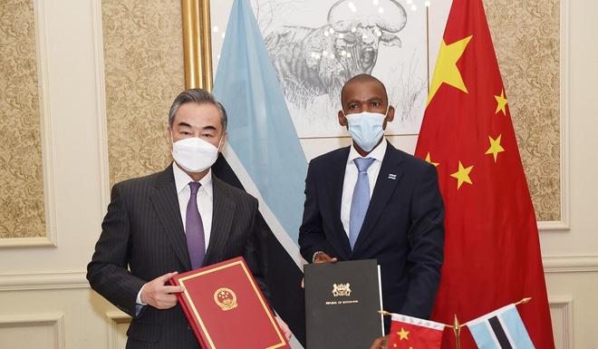 Vành đai Con đường đạt thắng lợi lớn: Giữa tin siết nợ, Trung Quốc vẫn đổ tiền vào châu Phi - Ảnh 3.