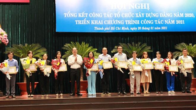 Bí thư Nguyễn Văn Nên: Công tác đánh giá cán bộ là đặc biệt quan trọng  - Ảnh 2.