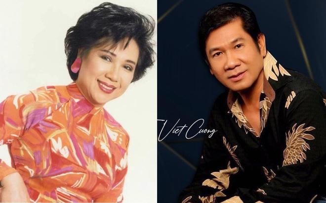 Nhạc sĩ Trịnh Việt Cường chia sẻ ký ức đẹp về danh ca Lệ Thu