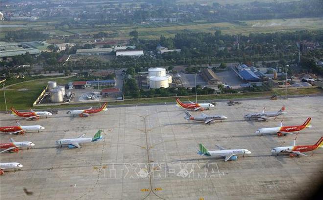 Giảm mức thuế bảo vệ môi trường đối với nhiên liệu bay đến hết năm 2021