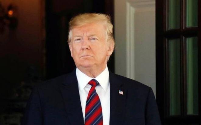 Chuyện gì đã xảy ra trong ngày cuối cùng ông Trump tại vị?
