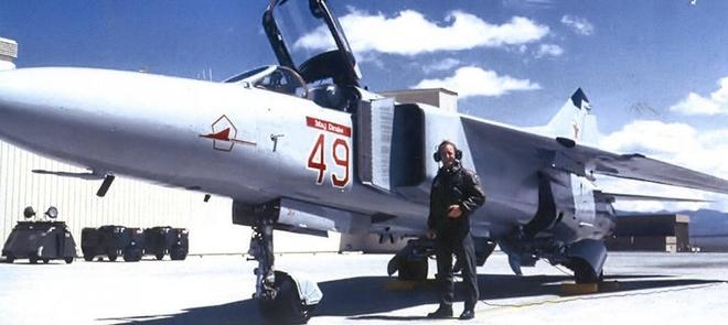Người Mỹ bí mật sử dụng máy bay Liên Xô để huấn luyện chiến đấu - ảnh 3
