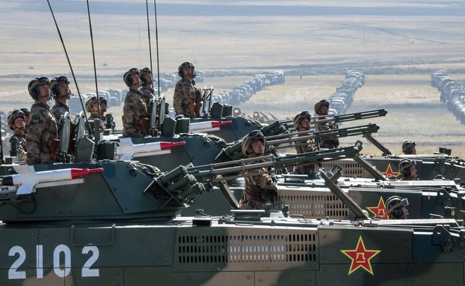Trận chiến thực sự giữa Trung Quốc và Ấn Độ đang ở phía trước: Nam Á sắp dậy sóng? - Ảnh 1.