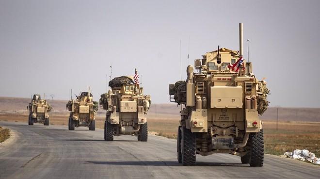 Tổng thống Iran tuyên bố Trump đã chết - Quân Mỹ ở Iraq bị tấn công tới tấp! - Ảnh 1.