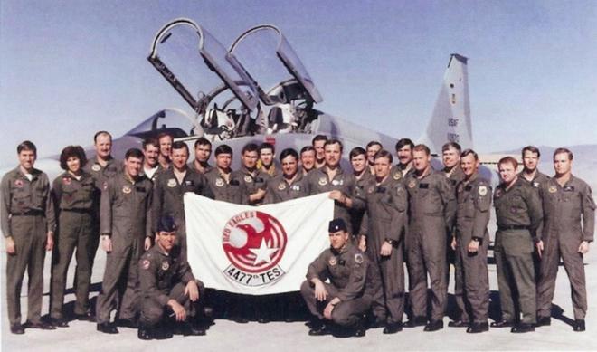 Người Mỹ bí mật sử dụng máy bay Liên Xô để huấn luyện chiến đấu - ảnh 1